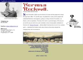 normanrockwellestate.com