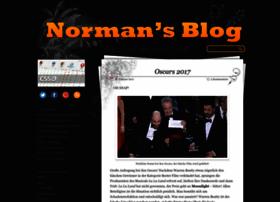 normansblog.de