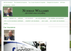 normanwilliams.net
