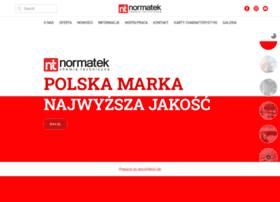 normatek.pl