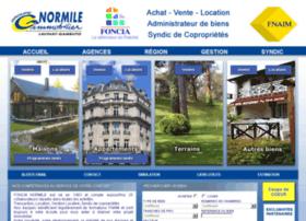normile.fr