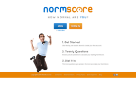 normscore.com