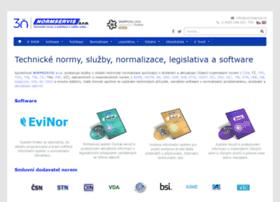 normservis.cz