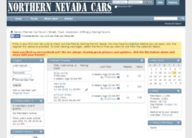 nornevcars.com