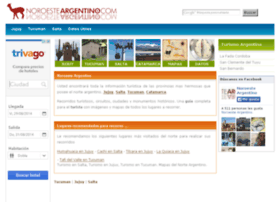 noroesteargentino.com