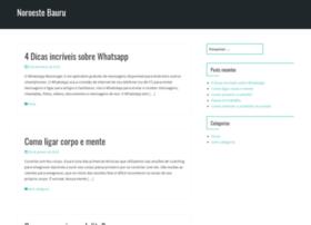 noroestebauru.com.br