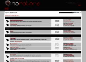 norotors.com