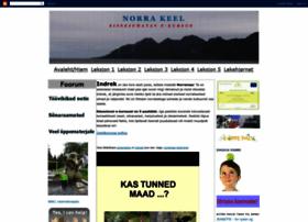 norramaa.blogspot.com