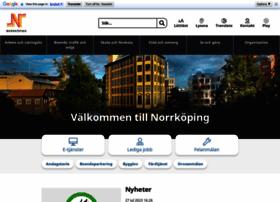 norrkoping.se