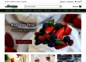 norrona.net