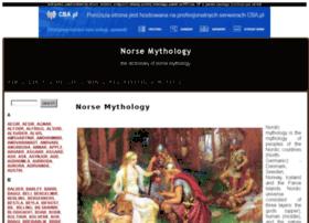 norse-mythology.cba.pl
