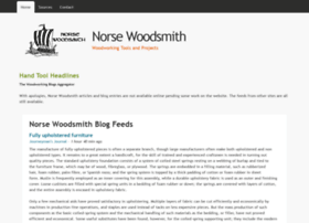 norsewoodsmith.com