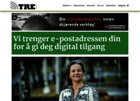 norsktreindustri.no