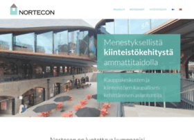 nortecon.fi
