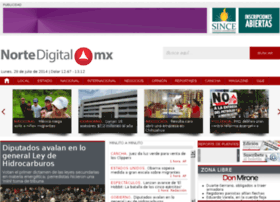 nortedigital.com.mx