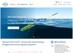 nortek-as.com