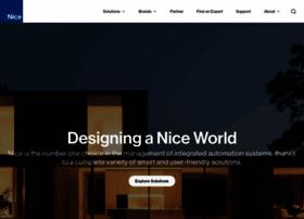 nortekcontrol.com