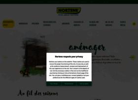nortene.fr