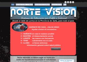 nortevisionsrl.com.ar
