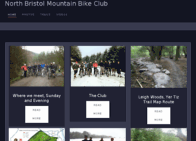 north-bristol-mountain-bike-club.co.uk