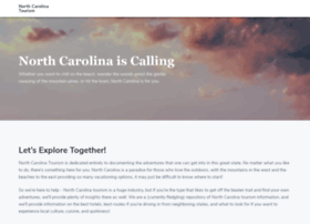 north-carolina-tourism.com