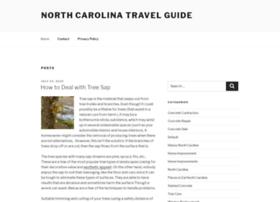 north-carolina-travel-guide.com