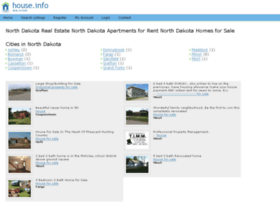 north-dakota.house.info