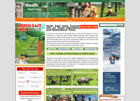 north-east-india.com