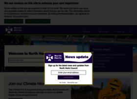 north-herts.gov.uk
