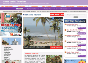 north-india-tourism.com