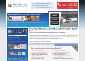 north-miami-beach.waterleakdetectionfl.com