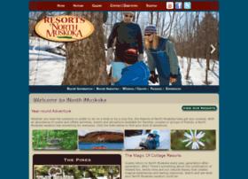 north-muskoka.com