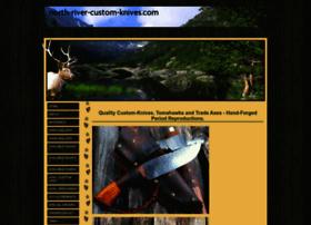 north-river-custom-knives.com