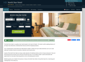 north-star-hotel-dublin.h-rez.com