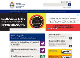 north-wales.police.uk