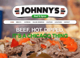 north.johnnys-beef.com