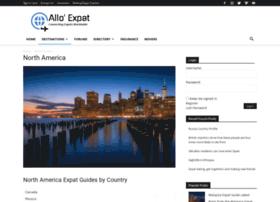 northamerica.alloexpat.com