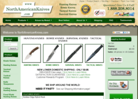 northamericanknives.com
