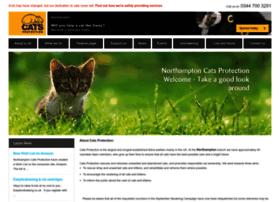 Northampton.cats.org.uk