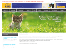 northampton.cats.org.uk