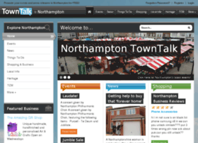 northampton.towntalk.co.uk
