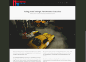 northamptonmotorsport.com