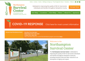 northamptonsurvival.org