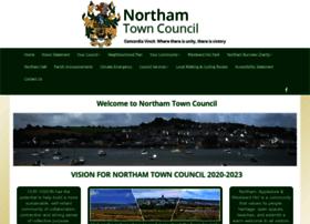 northamtowncouncil.gov.uk