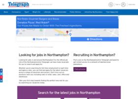 northantsjobstoday.co.uk