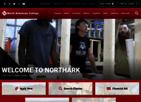 northark.edu