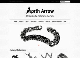 northarrowshop.com