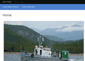 northbaikal.com