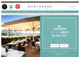 northbankrestaurant.com