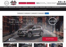 northbaynissan.com